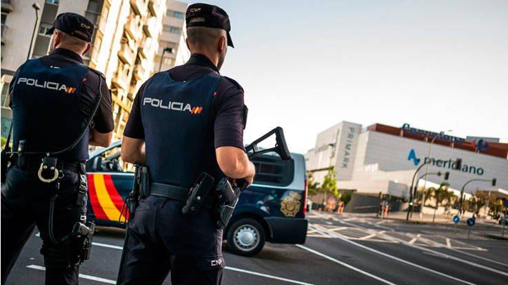 Alrededor de 35.600 opositores a Policía Nacional lucharán por cumplir su sueño en la promoción XXXVI