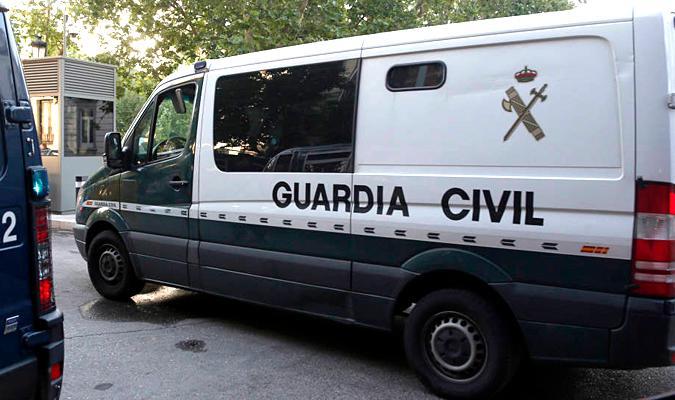 El juez decreta prisión para el vendedor ambulante que apuñaló al Policía Local de Punta Umbría