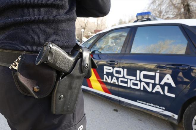 Detienen en Valencia a dos jóvenes por abusar sexualmente de una joven y robarle sus pertenencias