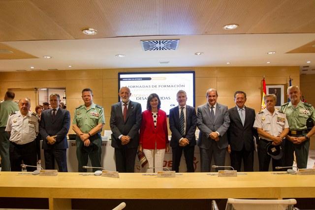 Una nueva Red de Responsables Policiales ante casos de Personas Desaparecidas mejorará la efectividad en la investigación