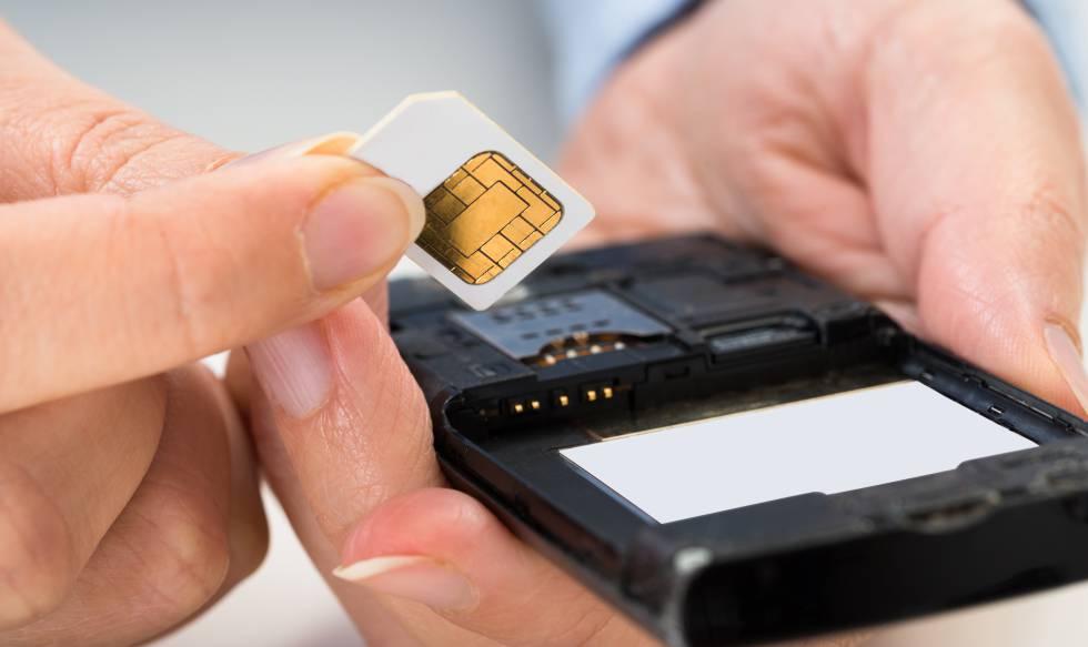 Sim swapping, una nueva estafa consistente en duplicar la SIM del móvil para acceder a tu cuenta bancaria