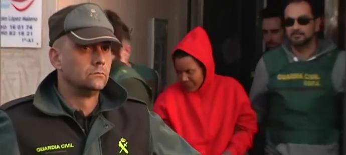 Comienza el juicio contra Ana Julia Quezada por el crimen del pequeño Gabriel