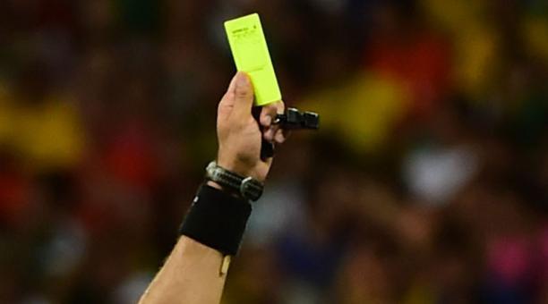 La Policía Nacional detiene a un ex empleado de la Federación Valenciana de Fútbol por sustraer datos de árbitros
