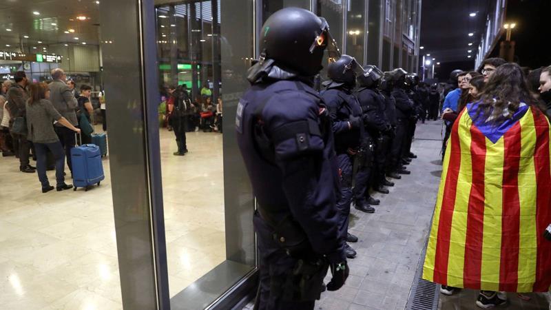 JUPOL denuncia que hay policías realizando jornadas de más de 17 horas diarias en Cataluña