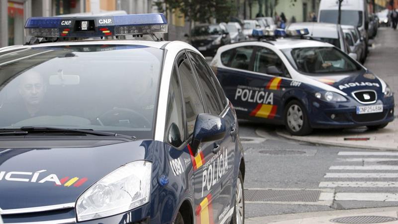 La Policía Nacional detiene a una empleada del hogar por sustraer joyas del piso donde trabajaba