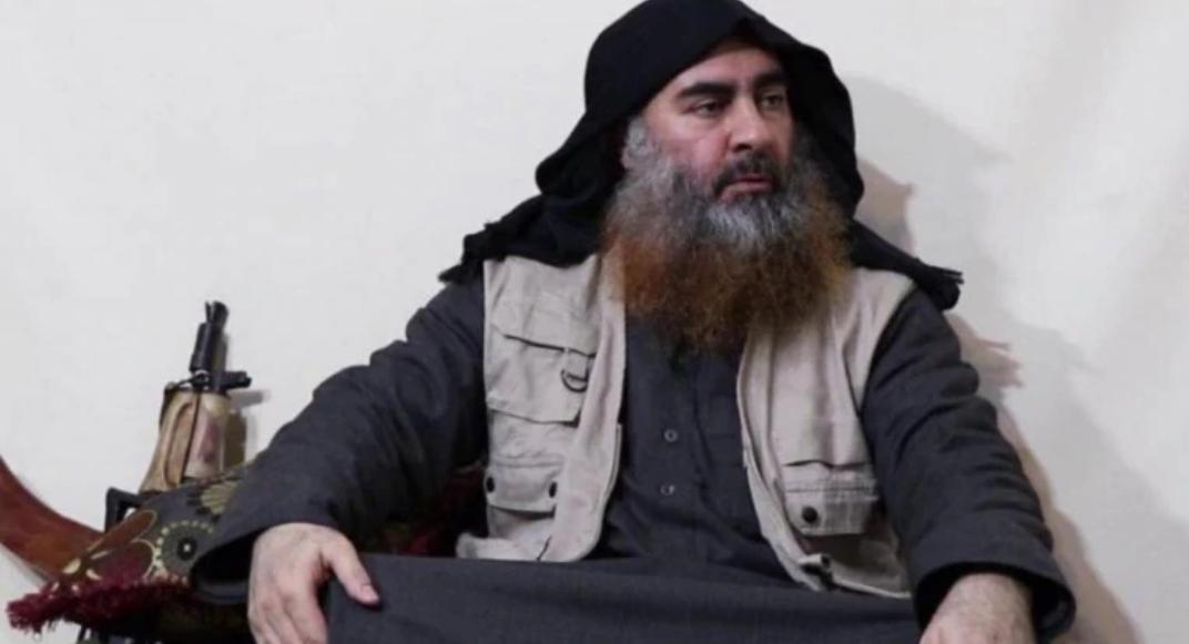 EEUU da por muerto al líder del Estado Islámico y Daesh Abu Bakr al Baghdadi