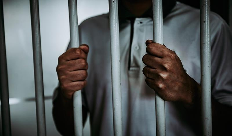 La violencia de género como tercera causa de ingreso en prisión en España