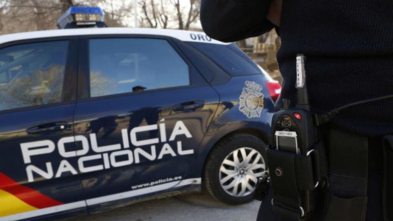 La Policía Nacional detiene en Valencia a un joven que abusó y agredió sexualmente a dos menores