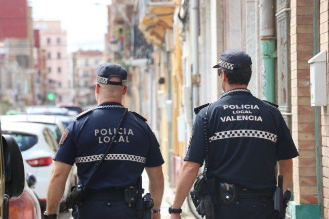 CSIF y CCOO convocan una manifestación para reclamar la profesionalización de la policía local