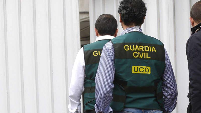 Investigados varios agentes de futbolistas por delitos fiscales y de blanqueo de capitales