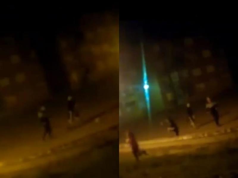 Identifican a 5 personas que se habían saltado el confinamiento para jugar un partido de fútbol