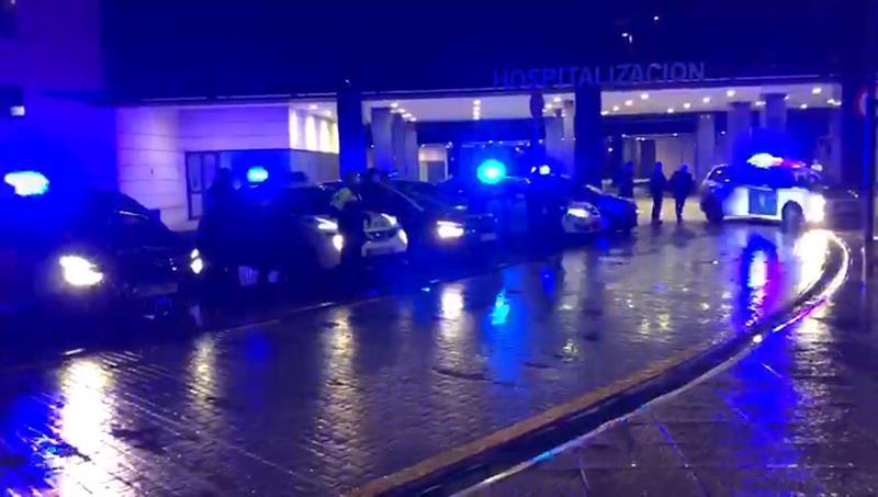 4.000 plazas de hoteles para policías, médicos y personal de emergencias en la Comunidad Valenciana