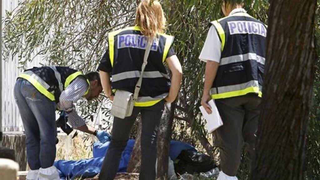 La Policía Nacional comparte sus experiencias en procedimientos técnicos científicos con autoridades sanitarias ante el COVID-19