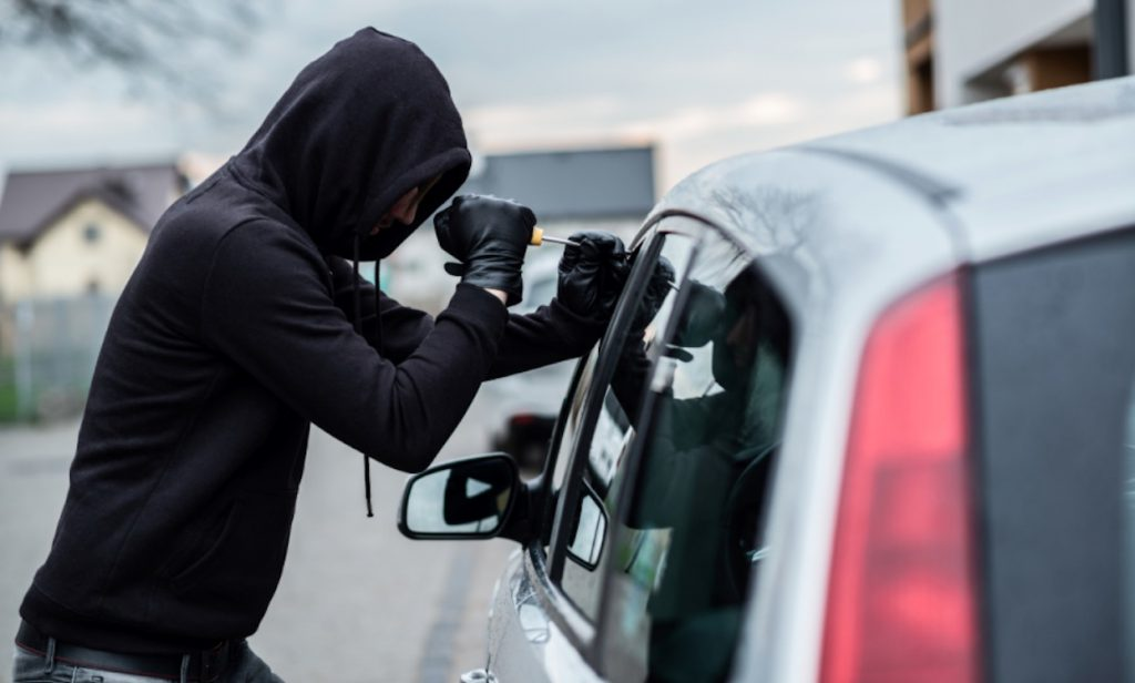 Modus Operandi | ¿Sabrías diferenciar un robo con fuerza de un robo con violencia?