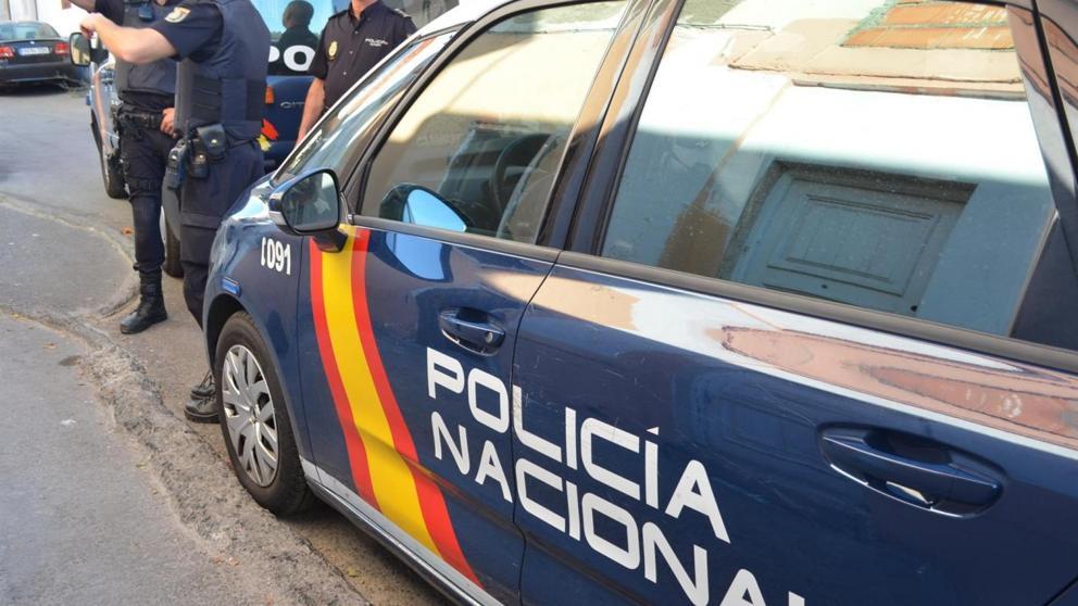 La Policía Nacional detiene en Madrid a dos personas por atracar seis pisos donde se ejercía la prostitución