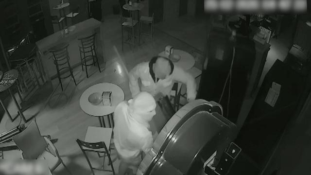 Cae un grupo delictivo itinerante especializado en la comisión de robos en establecimientos