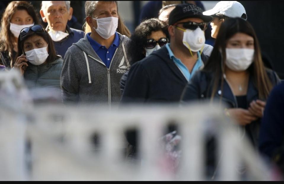 Confirmada la obligatoriedad de llevar puesta la mascarilla en la vía pública a partir de los seis años