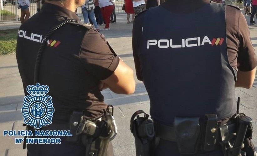 La Policía Nacional desarticula un activo grupo de aluniceros que operaba en Madrid