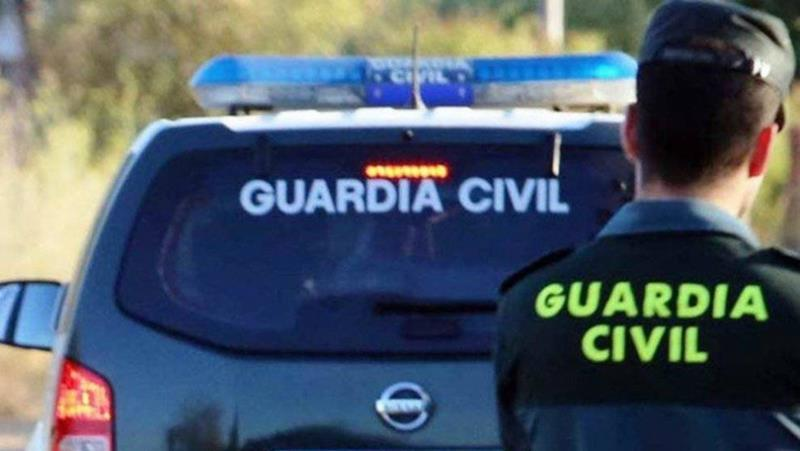 La Guardia Civil libera a dos menores que estaban siendo inducidas a la prostitución