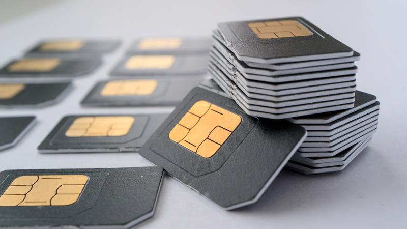 94 detenidos por un fraude de más de medio millón de euros cometido mediante el método del SIM swapping
