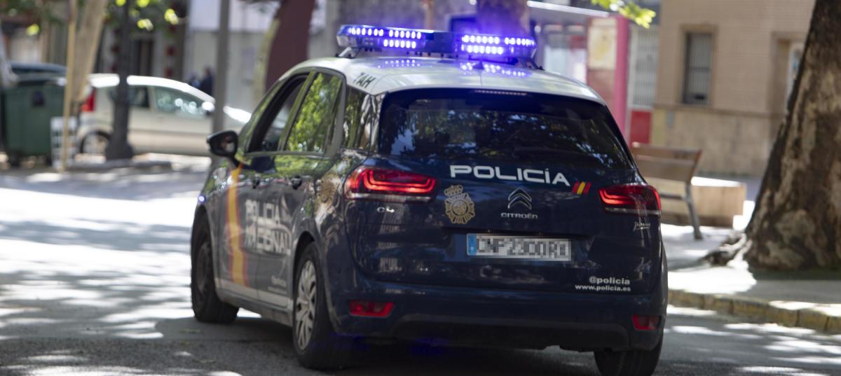 Detenido en Sevilla un hombre por abusar sexualmente y de forma reiterada de una menor de 15 años