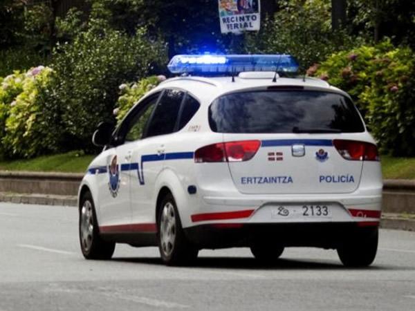 Detenido en Bilbao por abusar sexualmente de una viandante