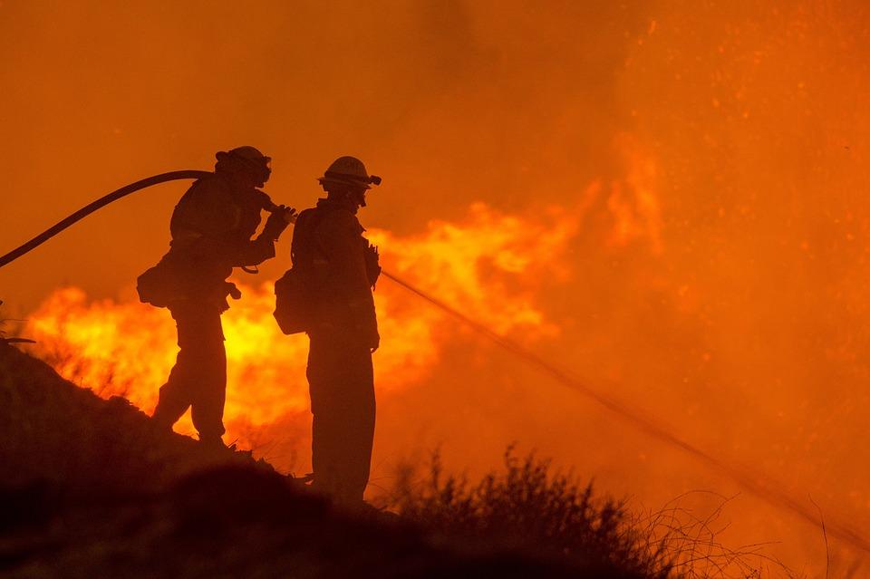 Investigan a una academia en Granada por vender falsos certificados de formación para una oposición a bombero forestal
