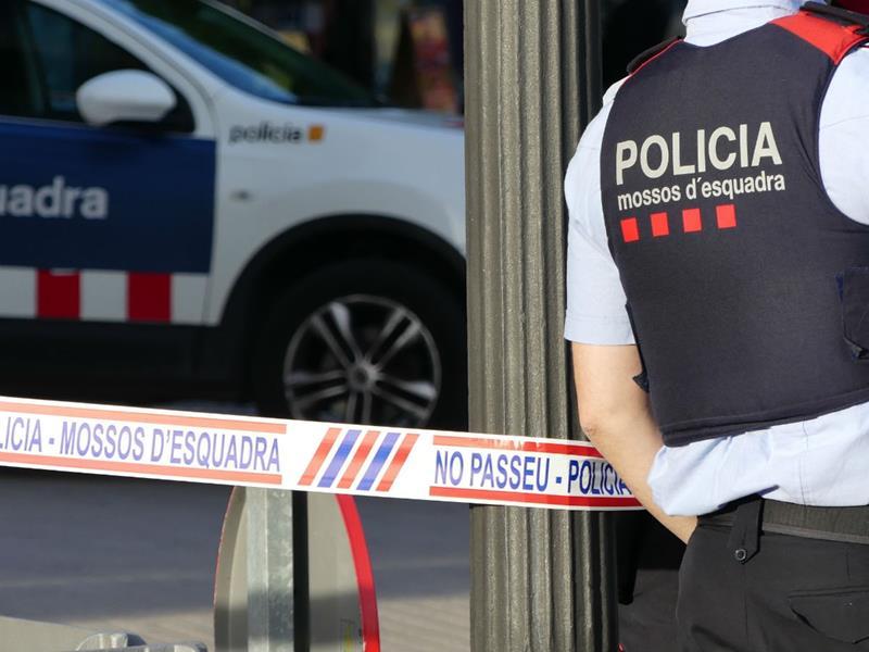 Los Mossos detienen a un hombre por un presunto homicidio en Rubí