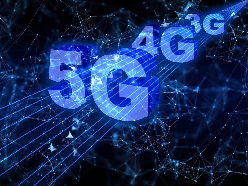 Tecnología 5G y riesgos de ciberseguridad