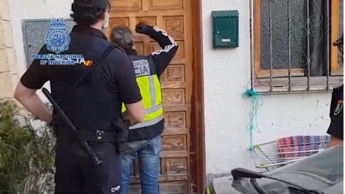 Liberado un hombre víctima de trata que había sido obligado a prostituirse en Zaragoza y San Sebastián