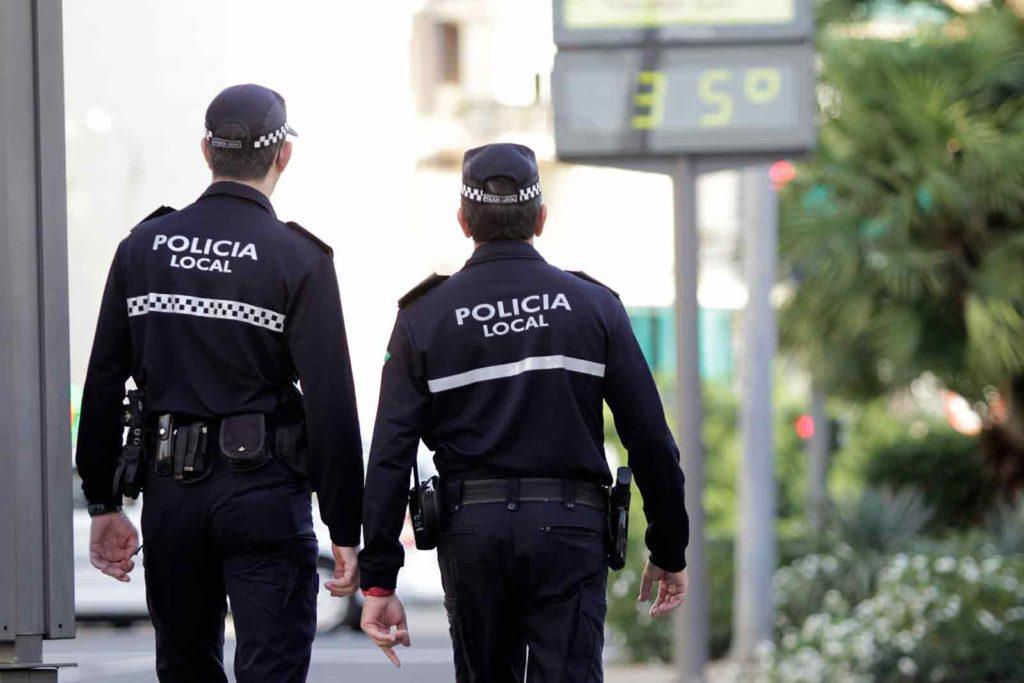 Piden acortar los procesos de oposición para Policía Local y evitar que se alarguen hasta dos años