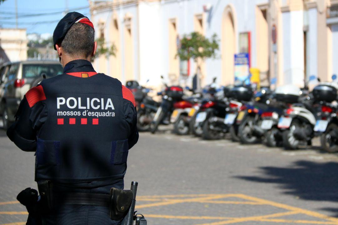 Detenido un marroquí por enaltecer los atentados de Barcelona y Cambrils pocas horas después de que se cometieran