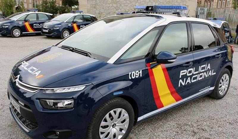 Detenido en Madrid un monitor deportivo que abusó sexualmente de una niña de 14 años a la que daba clases
