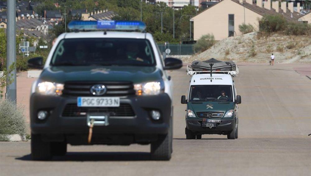 La Guardia Civil libera en Almería a cinco menores de edad de una red de prostitución infantil