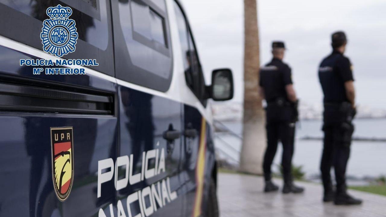 Detenidas ocho mujeres dedicadas a sustraer cartillas bancarias y realizar reintegros de dinero