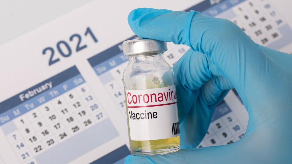 ¿Quién decide qué personas se vacunan y cuándo y cómo lo hacen?