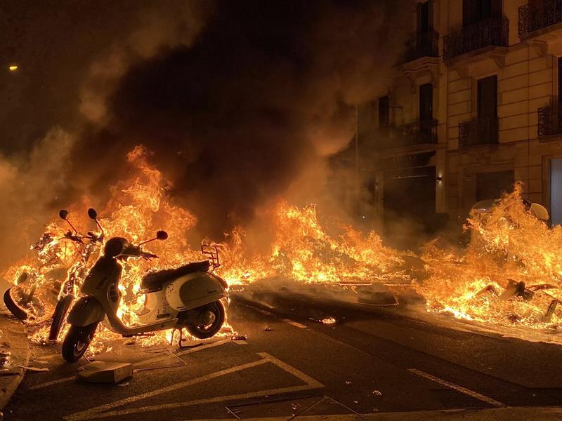 El por qué de la violencia gratuita en nuestras calles y posibles soluciones para erradicarla