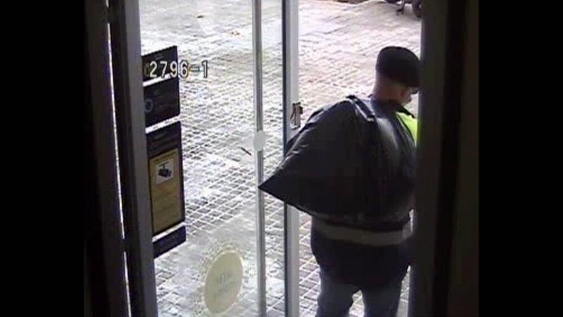 Los Mossos resuelven un atraco en un banco de Badalona donde los ladrones se habían llevado cerca de 250.000 euros