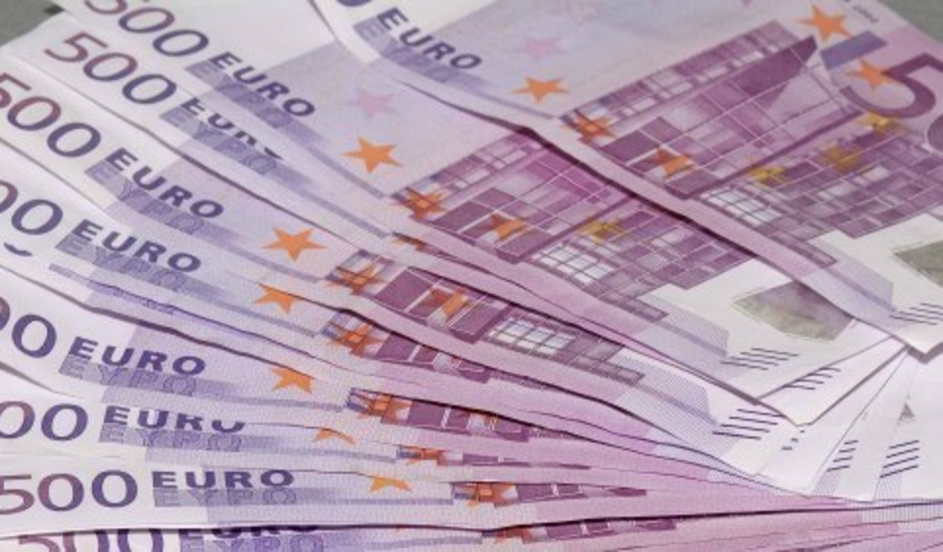 Detenidas 37 personas dedicadas a la introducción de billetes falsos de 500 euros