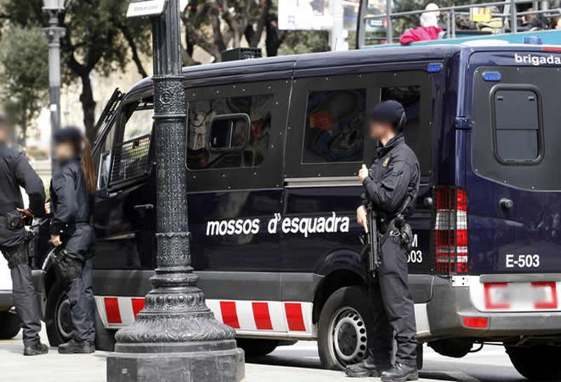 Detenido un falso osteópata en Barcelona por abusar sexualmente de una paciente a través de sumisión química