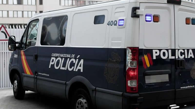 Detenido en Castellón un fugitivo buscado por asesinar a seis familiares en Marruecos