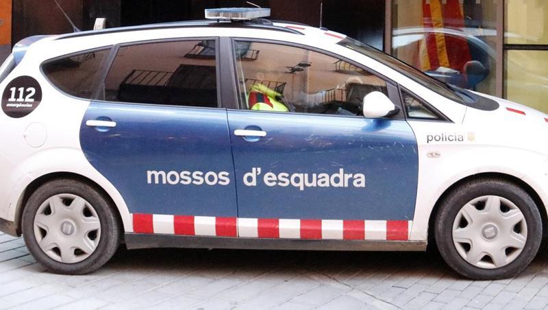Los Mossos detienen a un hombre por el homicidio de su pareja en Bisbal del Penedès