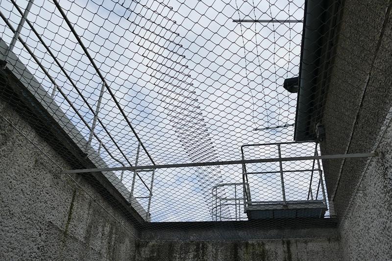 A prisión las tres personas detenidas en Hernani por el intento de homicidio de un varón