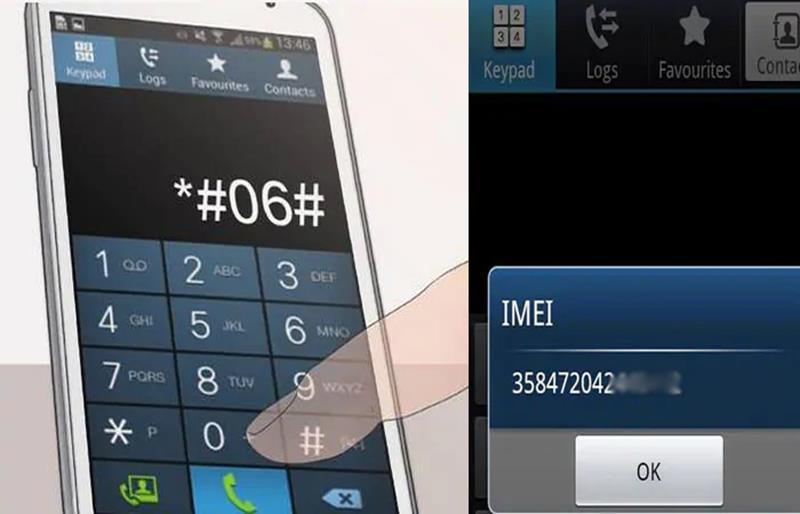 Me han robado el móvil: por qué es importante aportar el número de IMEI del teléfono