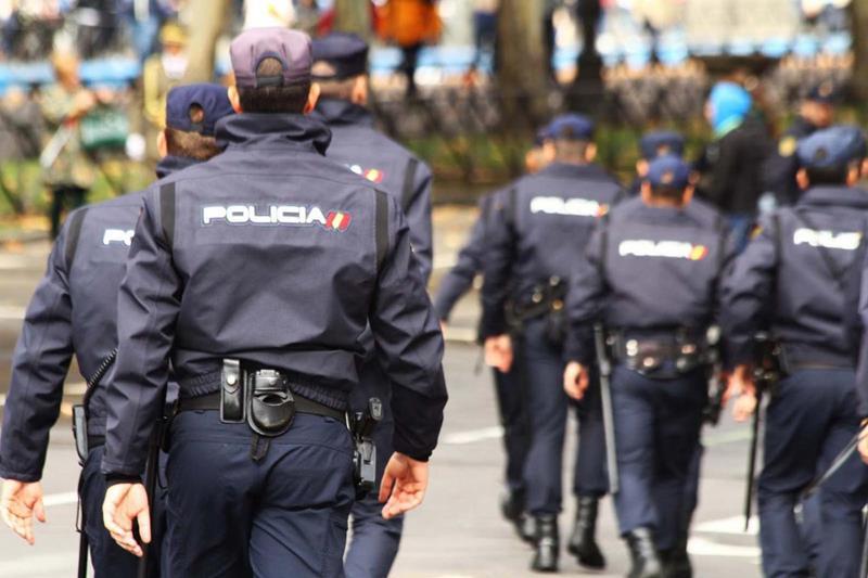 21 de abril: día previsto para la publicación de la fecha para la entrevista de acceso a la Policía Nacional