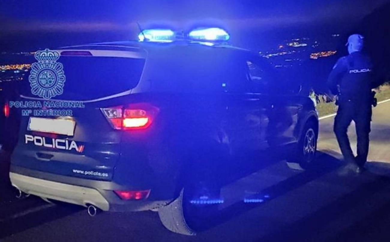 La Policía Nacional libera en Burgos a dos mujeres explotadas sexualmente en un club de alterne