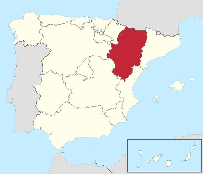 ARAGÓN: Nuevas medidas COVID a partir del 9 de mayo tras decaer el Estado de Alarma
