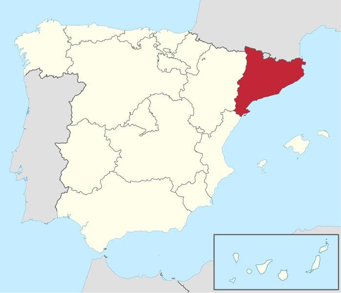 CATALUÑA: Nuevas medidas COVID a partir del 9 de mayo tras decaer el Estado de Alarma
