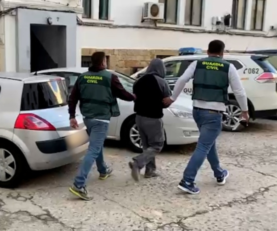 Desarticulado un grupo de internos afin al Dáesh que operaba en diferentes prisiones de España