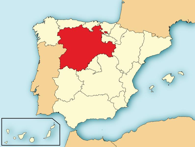 CASTILLA Y LEÓN: Nuevas medidas COVID a partir del 9 de mayo tras decaer el Estado de Alarma